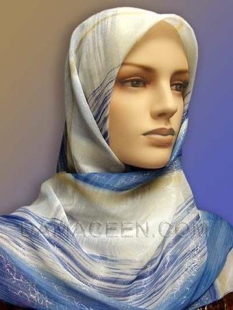 Women Islamic clothing | beautiful islamic clothing | Scoop.it