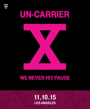 T-Mobile's Un-carrier X rumored to focus on streaming video | Mobile Video Challenges Worldwide | Scoop.it