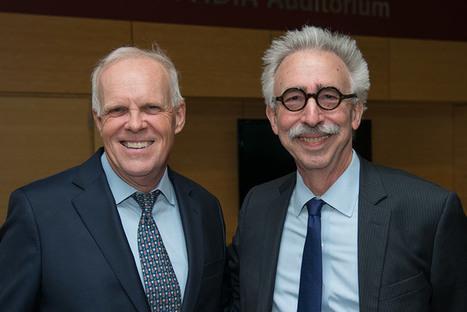 Berkeley chancellor, Stanford president kick off online-learning summit   Inovação Educacional   Scoop.it