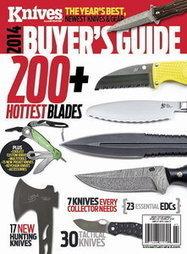 Knives Illustrated - November 2013 | My Media | Scoop.it