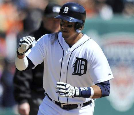 Tigers Mailbag: Victor Martinez might be poised to stay in Detroit beyond 2014 - The Detroit News | Baseball | Scoop.it