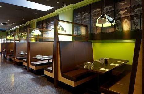 Skinny Dog Restaurant Venu | Skinny Dog Hotel in Kew, Melbourne | Scoop.it