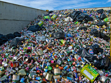 Circular economy: the future's for sharing | Argyll Environmental | Peer2Politics | Scoop.it