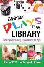 Conférence: Les jeux vidéo en bibliothèques publiques   Ludicité   vie - ACTIVE - life   Scoop.it
