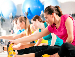 The 5 Benefits of Group Exercise: We Work Ouuut! | JMS1 health and wellness | Scoop.it