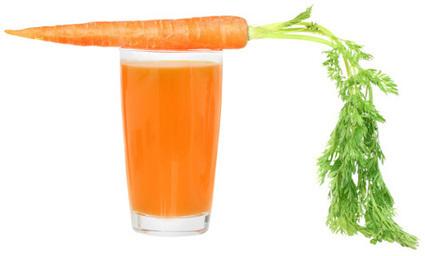 Jus de carotte - Blog bien-être de Doctissimo | Reïki | Scoop.it