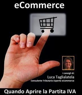 Partita IVA Per Chi Fa eCommerce o Drop-Shipping: Quando Aprirla? | Crea con le tue mani un lavoro online | Scoop.it