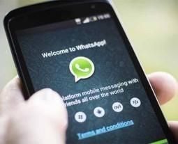 Consejos de seguridad para proteger su WhatsApp | Noticias informatica by josem2112 | Scoop.it