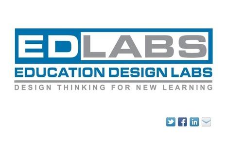 Education Design Labs | Digital Literacy | Scoop.it