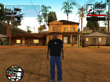 Free Download GTA San Andreas Game | PC Games | Scoop.it