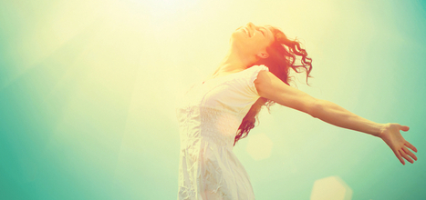 5 Everyday Practices to Living the Good Life | Mindful | Scoop.it