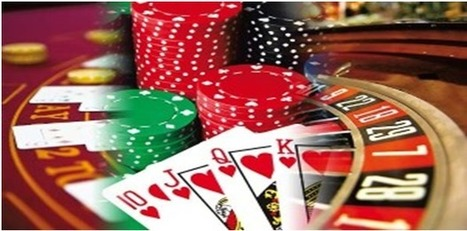 Online Betting in Malaysia has Gathered Momentum | Online Sports Betting Account in Indonesia | Scoop.it