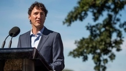 Prime Minister Justin Trudeau announces $119 M in funding for N.S. | NovaScotia News | Scoop.it