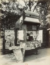 L'histoire de la presse à découvrir de 1631 à 2012 - Blog Lecteurs de la Bibliothèque nationale de France - BnF   GenealoNet   Scoop.it
