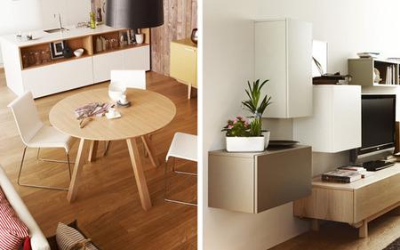 Nueva Línea refuerza su colección Atmósfera, diseñada por el ... | ARIS casas | Scoop.it