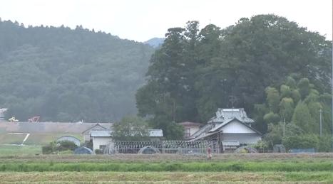 [vidéo] Japon: les paysans réfractaires de Fukushima | Japon Information | Japon : séisme, tsunami & conséquences | Scoop.it