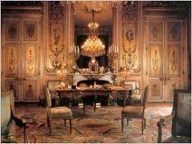 Grandeurs, mystères et misères du Palais de l'Elysée (diaporama) - Batiactu | Funny News | Scoop.it