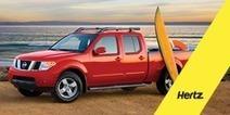 Hertz Guatemala | Mitsubishi Pajero | Scoop.it