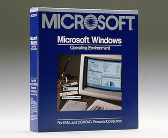 Les 30 ans de Windows en images | 16s3d: Bestioles, opinions & pétitions | Scoop.it