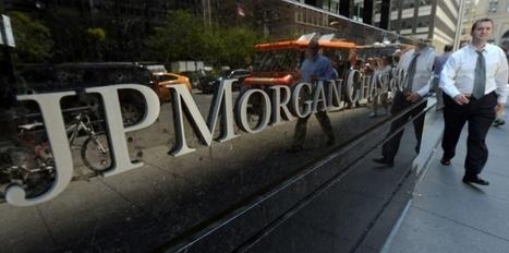 Les USA réclament 6 milliards à JPMorgan pour la crise des subprime - Le Nouvel Observateur | frenchrevolution | Scoop.it