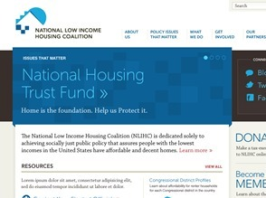 Housing Wage Calculator: National Low Income Housing Coalition | ECONOMICS | Scoop.it
