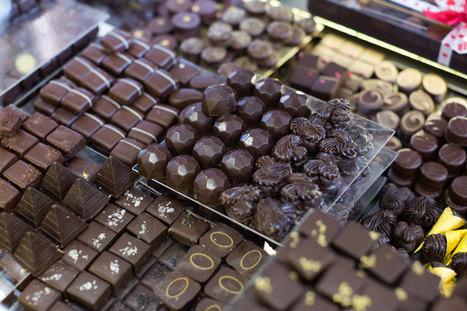 Ouvrir une chocolaterie : guide du créateur d'entreprise | Création d'entreprise et business plan | Scoop.it