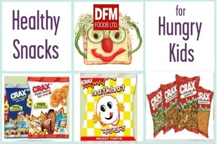 How to Choose the Ideal Snack   DFM Foods - Best Packaged Food Industry in India   Scoop.it
