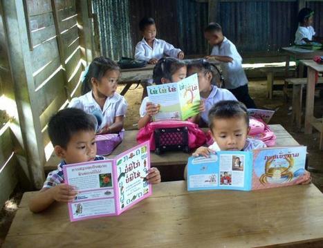 Menumbuhkan Literasi di Sekolah Kita | Qureta | Web 2.0 and Thinking Skills | Scoop.it