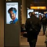 Allemagne : Près de 2/3 des Allemands ont déjà remarqué des écrans d'affichage numérique dans l'espace public   digital signage_veille Consommateur   Scoop.it