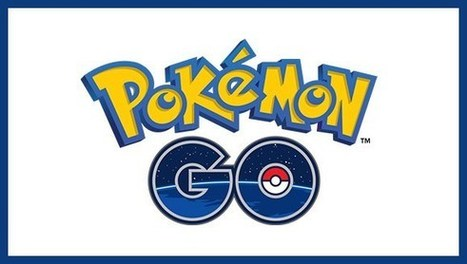 Pokemon GO and how it can inspire augmented reality in the classroom.   Keeping up with Ed Tech   Scoop.it