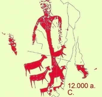 La cultura material del Neolítico llegó a Aragón antes que a otras zonas de la Península | archaeological findings | Scoop.it