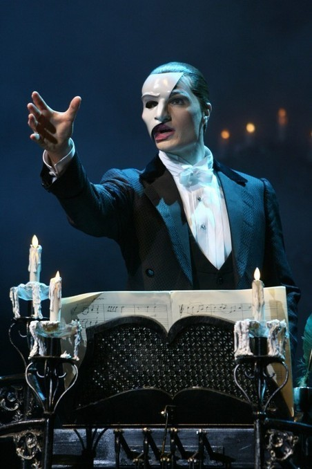 The Phantom Of The Opera Returns | PoachedMag | Phantom of the Opera | Scoop.it