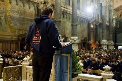 Lire à la messe, cela s'apprend | La-Croix.com | Coups de coeur | Scoop.it