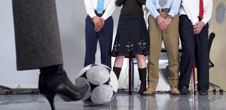 Managez votre équipe comme un entraîneur de football | Enfants et pleine conscience | Scoop.it