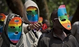 Why Africa is a hotbed of homophobia | Countries stance on anti gay laws | Scoop.it