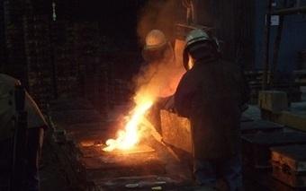 Fonderie Charollaise : reprendre une entreprise pour se développer | Forge - Fonderie | Scoop.it