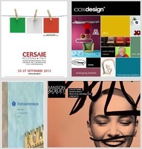appuntamenti del mese | eventi di architettura, interior design e..... | Scoop.it