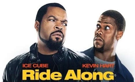 Rhymes with Snitch | Entertainment News | Celebrity Gossip: Ride Along Snags Third Week at No.1 | GetAtMe | Scoop.it