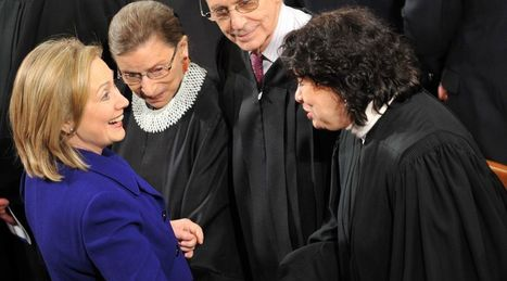 How the first liberal Supreme Court in a generation could reshape America | Fabulous Feminism | Scoop.it