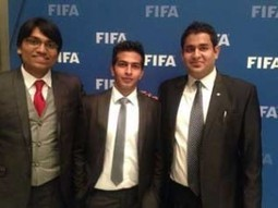 "Indian students to organise ""Ethics in sports"" meet at FIFA - Asian Lite 