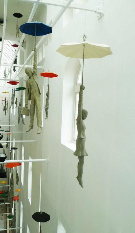 Michal Trpák - #Art #Sculpture #Culture | graphic design | Scoop.it