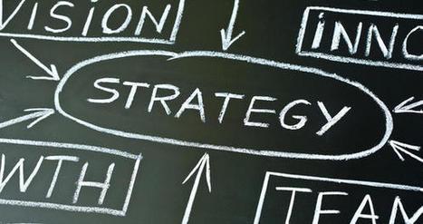 Les entreprises doivent davantage planifier leurs stratégies de big ...   Digital Adoptive   Scoop.it