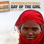 Speaking About International Day of The Girl Child: 7 Ways To ... | Educate a Girl. Change the World. | Scoop.it