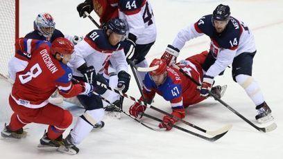 Russisk politiker beskylder USA for bestikkelse - TV2 | OL | Scoop.it