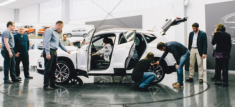 The SEAT Ateca and the Clinic of product: when the customer is the one who creates the car | Most Reliable Car Brands | Perceived Quality | Scoop.it