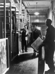 New Online Resource to Reveal Stories about Nazi-Looted Art, Wartime Art Market|The Getty Iris | European History 1914-1955 | Scoop.it
