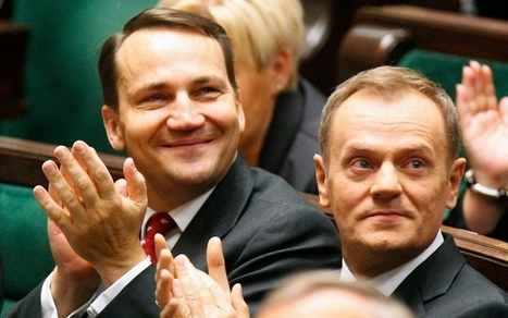 Pawel Swieboda | Poland's Eastward Evangelism | Foreign Affairs | Poland | Scoop.it