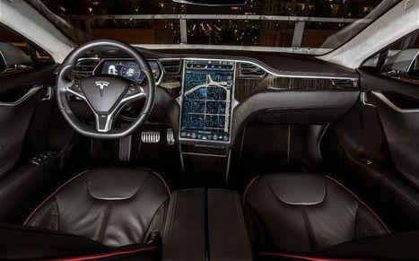 Model S | Tesla Motors | Usages et Innovation | Scoop.it