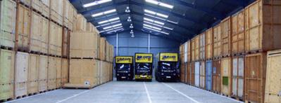 Storage Sheffield, Storage Rotherham, Storage Chesterfield | Removals and Storage | Scoop.it