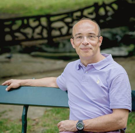 Gilles Vernet, un ex-trader à fort sentiment «d'utilité sociale» | Recherche de sens, développement de la personne et vie en société | Scoop.it